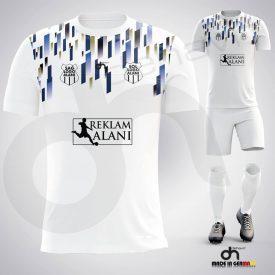 Inter 2020 Dijital Halı Saha Forma